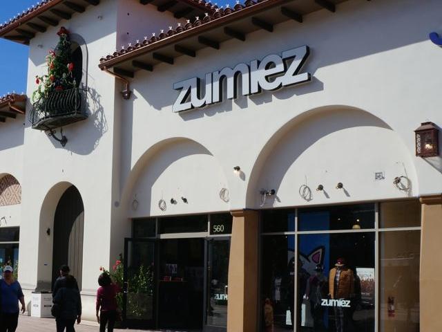 Zumiez Approves $75 Million Stock Repurchase Plan