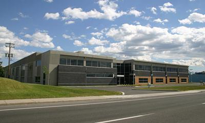 NRI Opens Eastern Canada Location