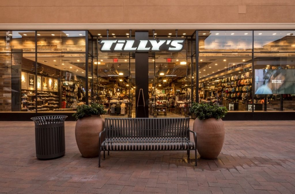 Tilly's Reports Robust Holiday Sales, A Move into E-Sports, and More