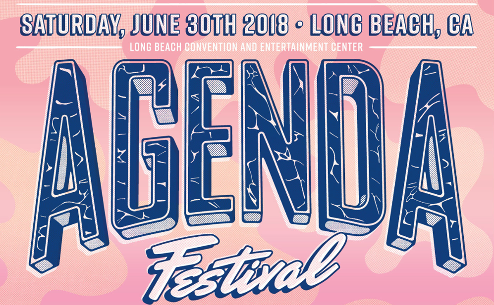 Agenda: Registration Open & Announcing The Festival Music Lineup