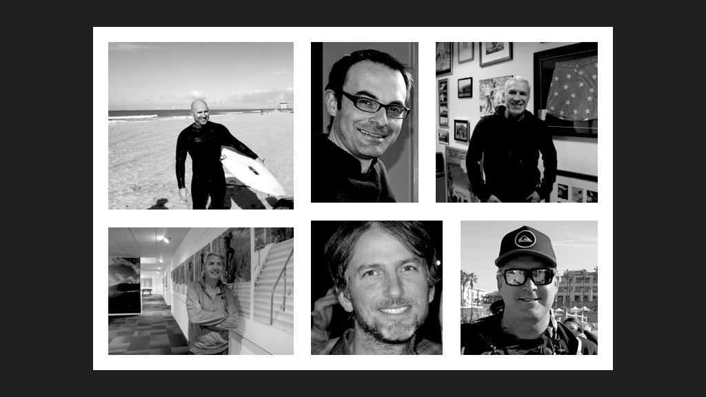 Boardriders Names New Leadership Team