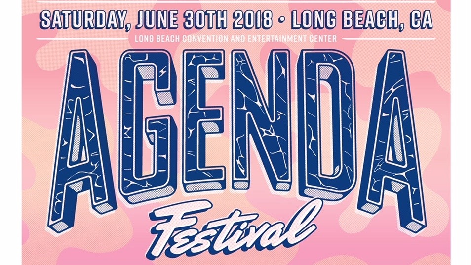 Agenda Festival Announces The 2018 Music Lineup and More