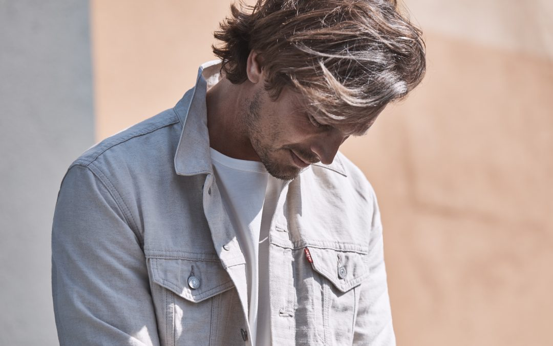 Levi's x Outerknown Launch Full Collection