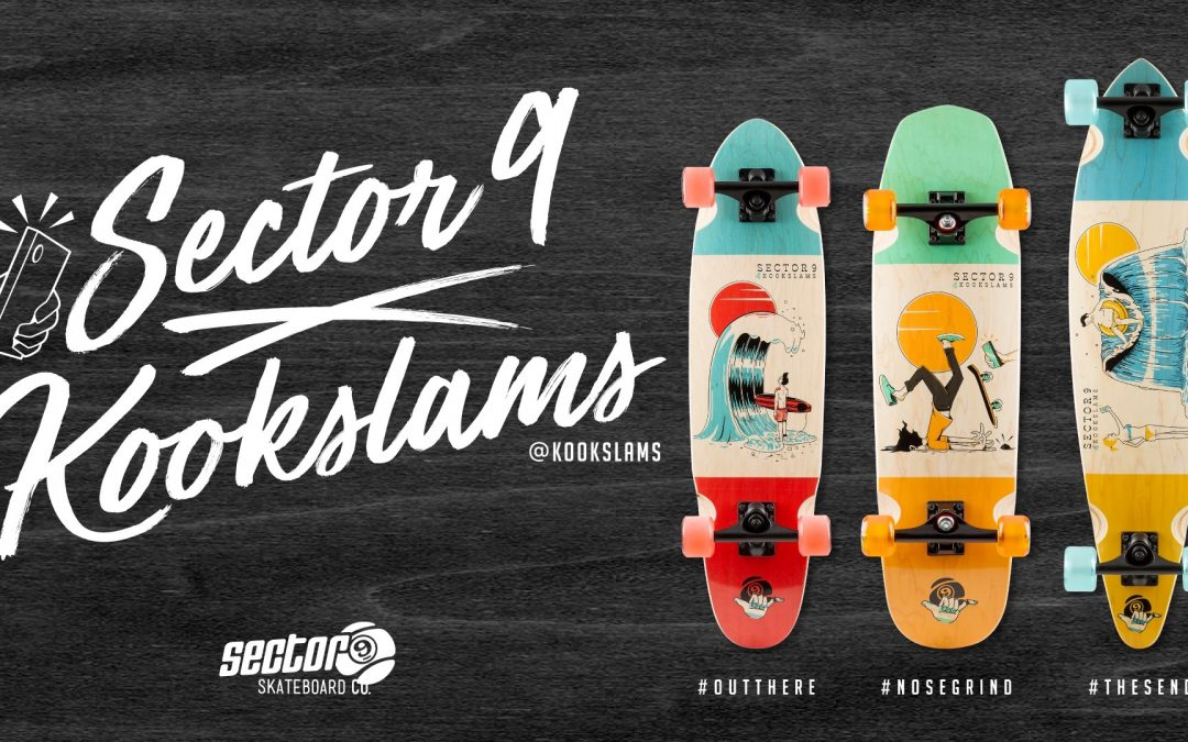 Sector 9 Collaborates With Kookslams