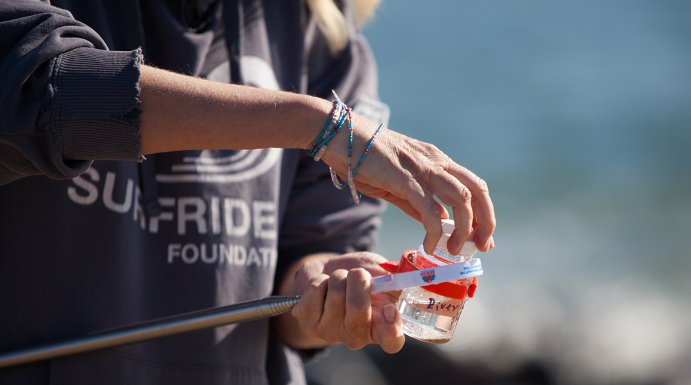 Surfrider: Every Day is Earth Day – Taking Action to Protect Clean Water