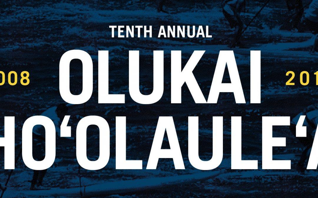 OluKai Celebrates a Decade of International Paddling