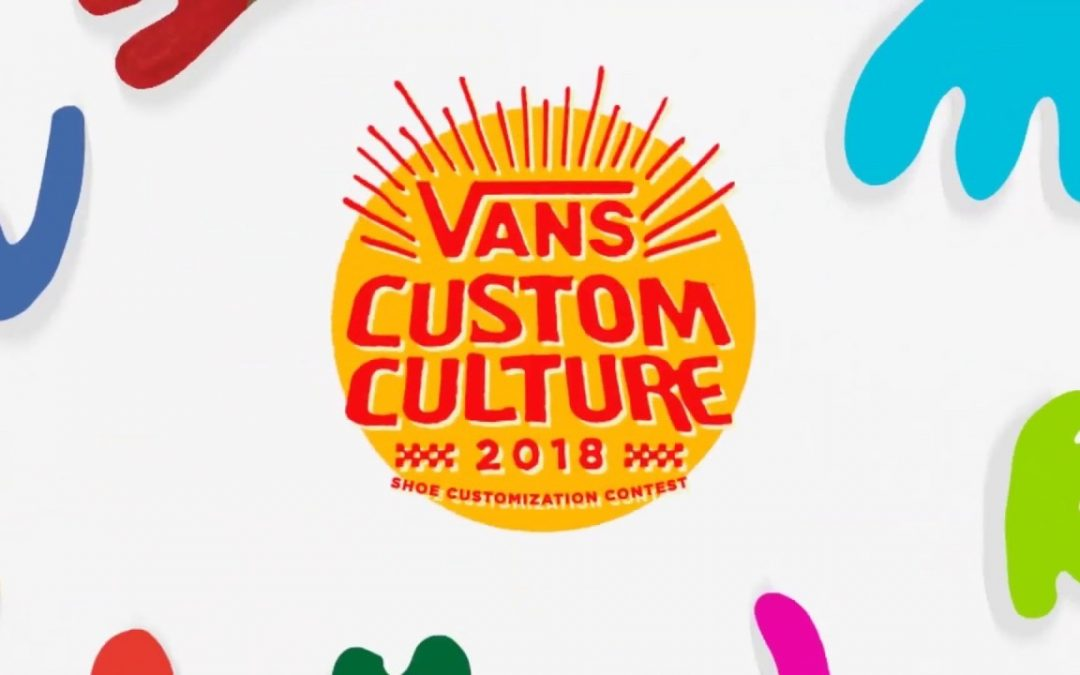 Vans Opens Public Vote for Custom Culture