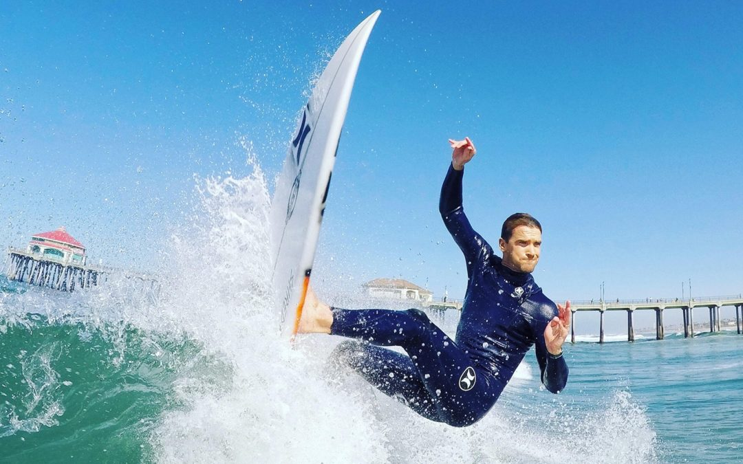 Surfers' Hall of Fame to Induct Ben Aipa, Herbie Fletcher and Brett Simpson