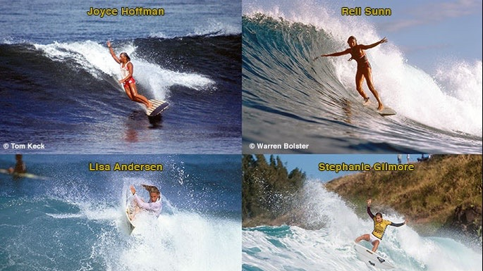 """Surfing Heritage Center Announces Honorees for """"Ohana Gala"""""""