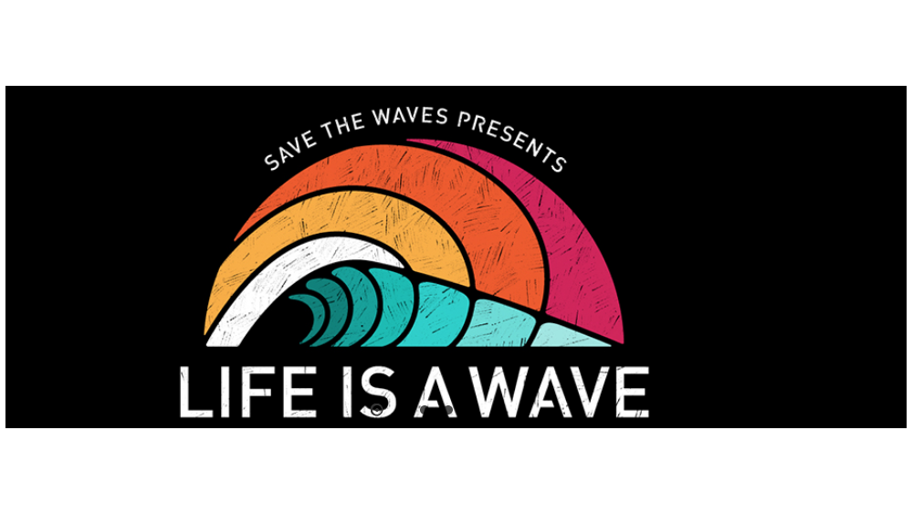 Save the Waves: Introducing our 2018 Wave Savers