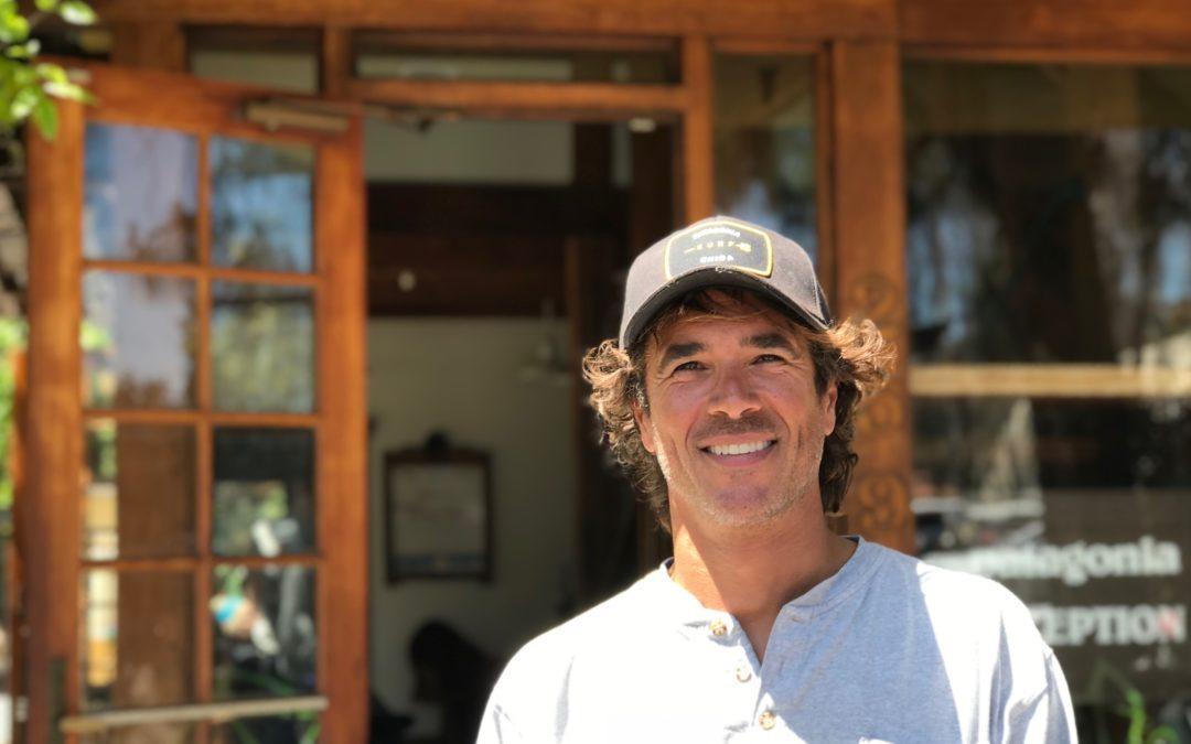 SES Podcast: Jason McCaffrey, Patagonia Surf Division