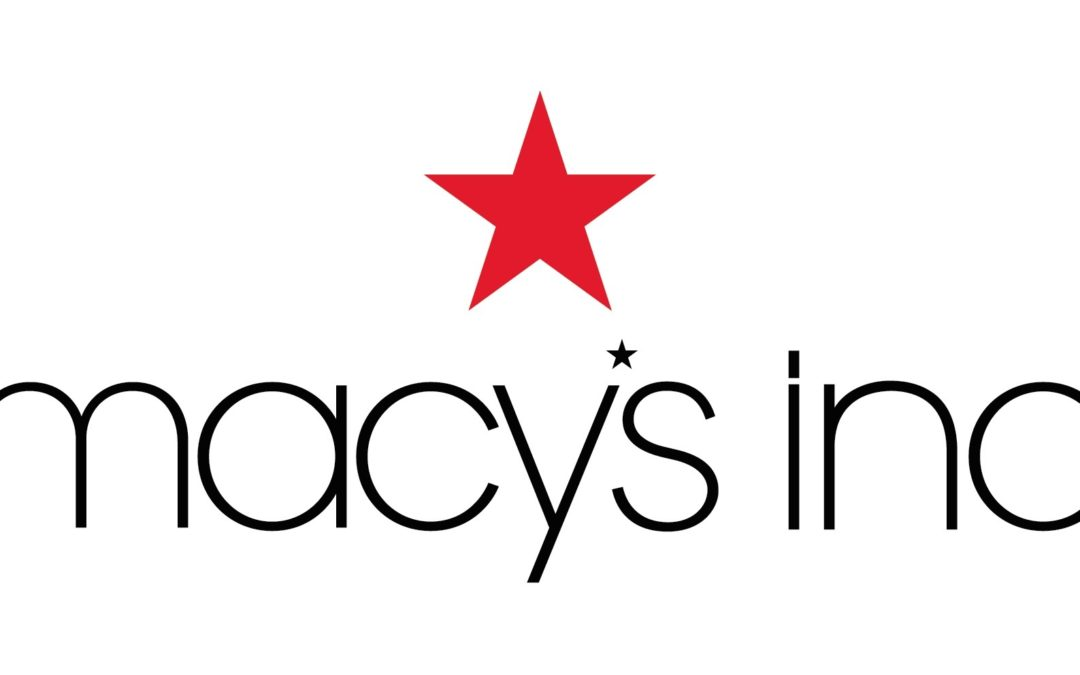 Macy's Names New CFO