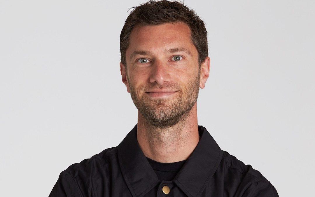 Jon Sinko Joins Element from Adidas