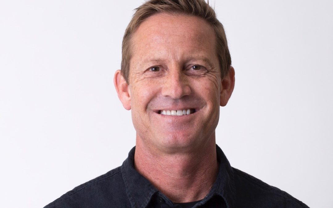 Core Careers: Mike Matey, Reef VP of Marketing
