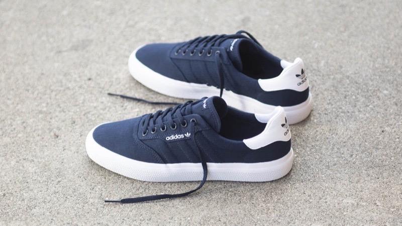 adidas Skateboarding Unveils the 3MC