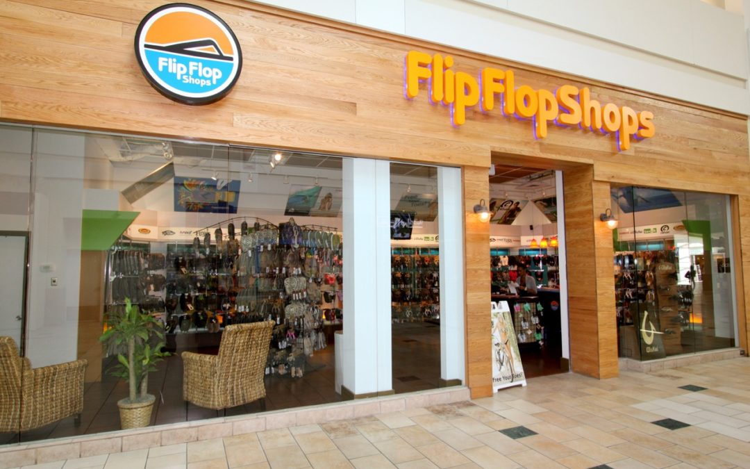 Flip Flop Shops Acquired by Ugg Rival