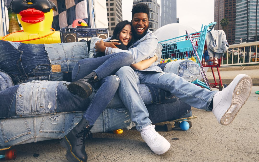 Hollister Co. Partners With Khalid and Noah Cyrus
