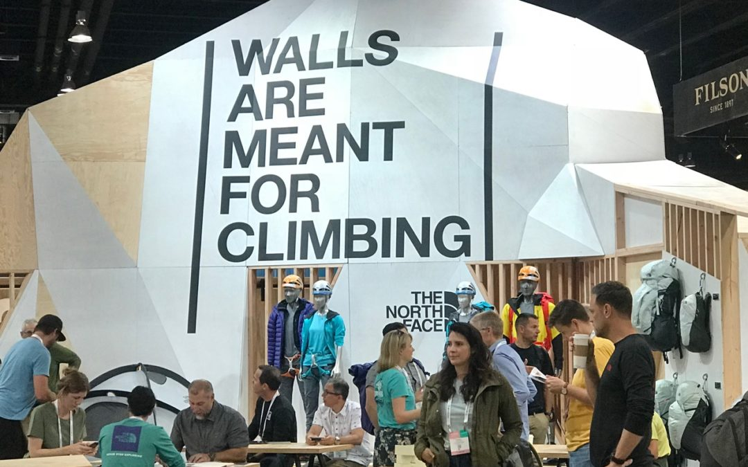 VF to Relocate Outdoor Brands, Spin Off Jeans Business