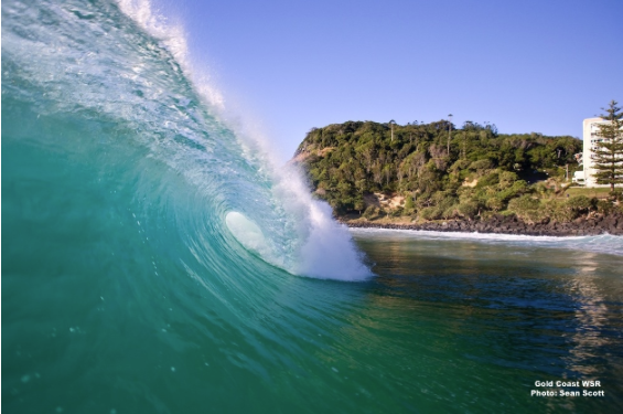 Save The Waves Accepting Applications for Next World Surfing Reserve