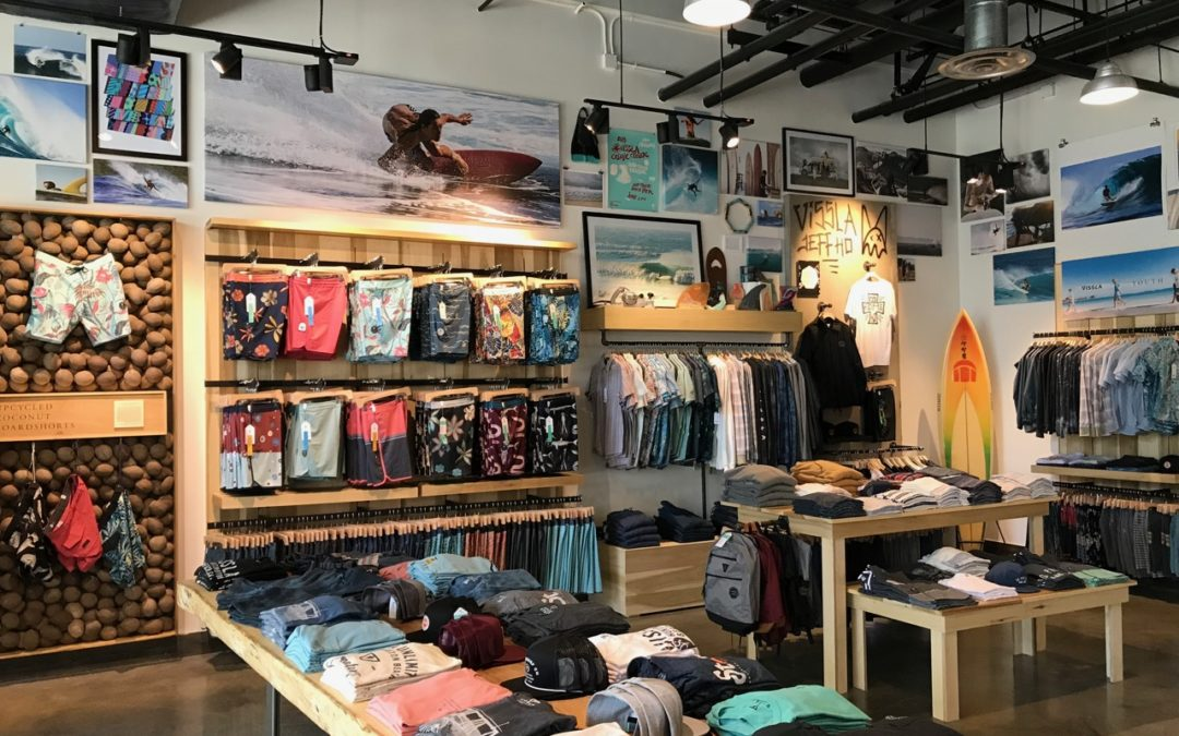 Vissla Opens Pop-Up in Huntington Beach