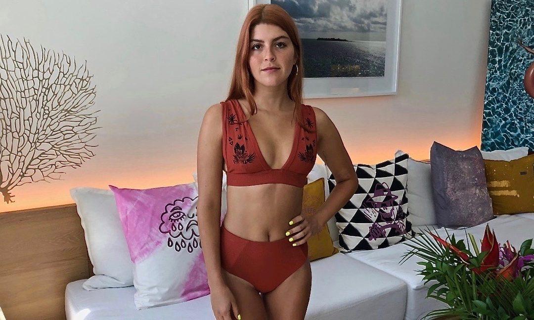Miami Swim Week Trend Report and Photos