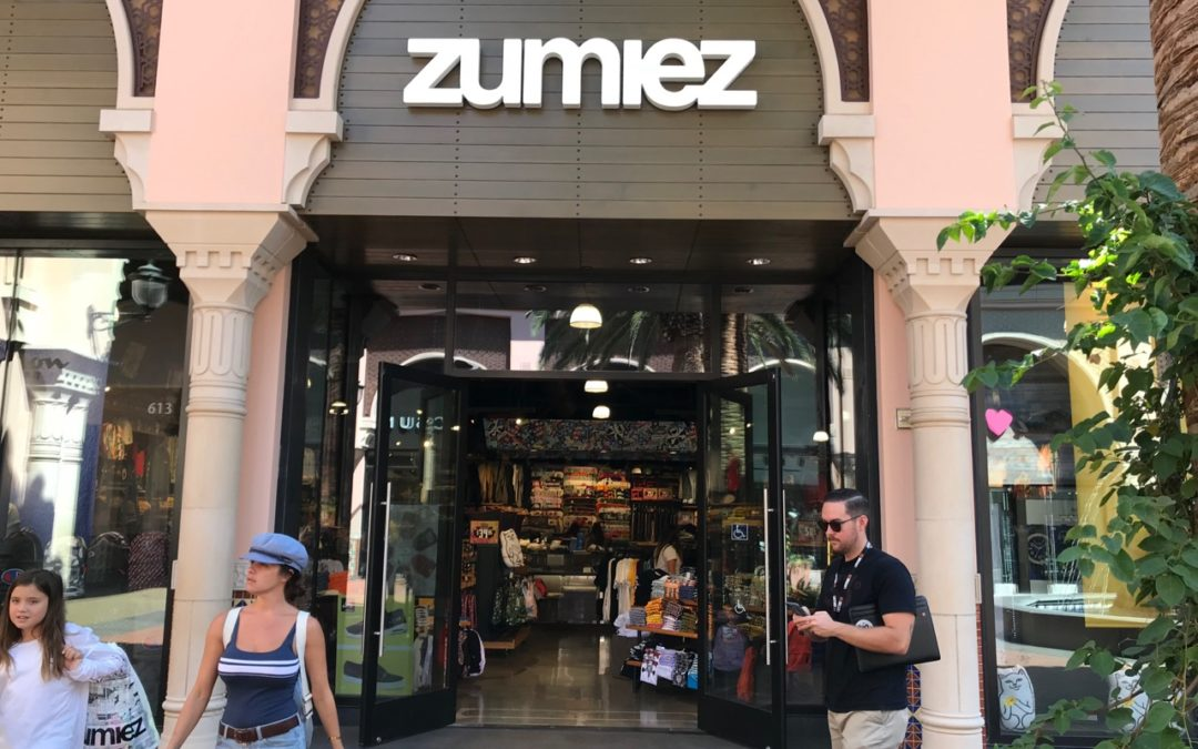 Why Profits Are Soaring at Zumiez