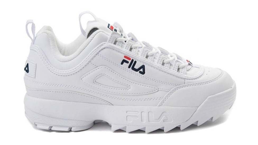 foot locker fila in saldo