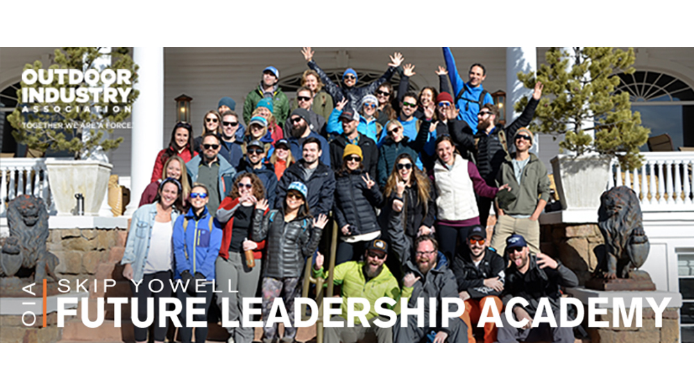 Refer a Future Leader to OIA's Skip Yowell Future Leadership Academy