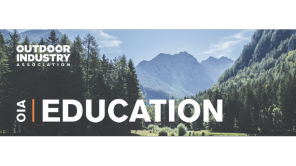 OIA Education: Upcoming Webinars