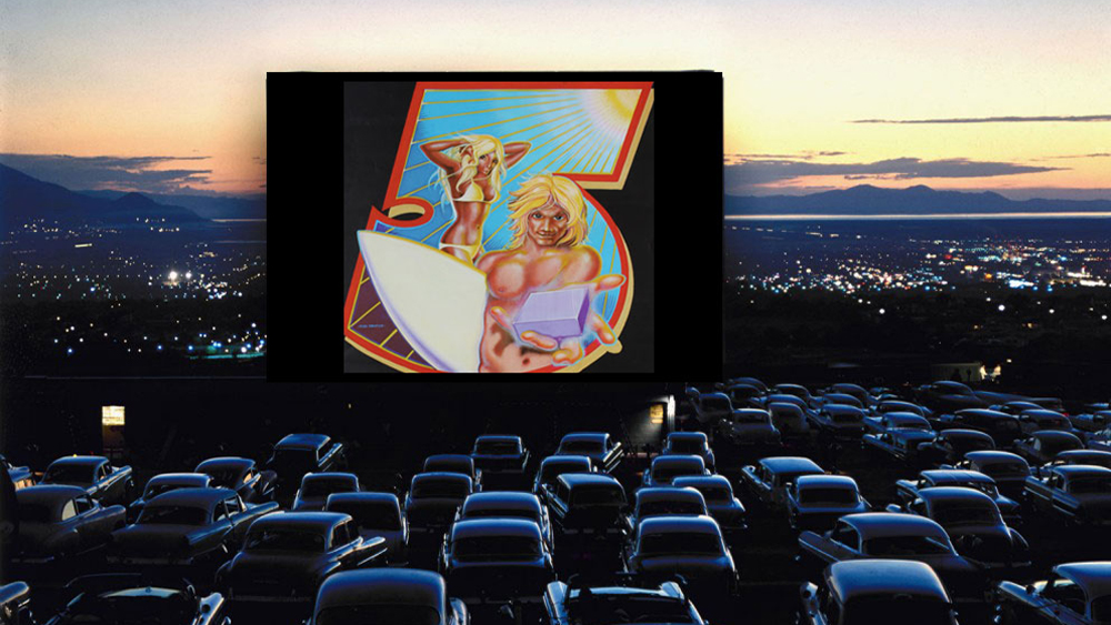 SHACC Hosts Drive-In Movie Night on Friday, August 24th