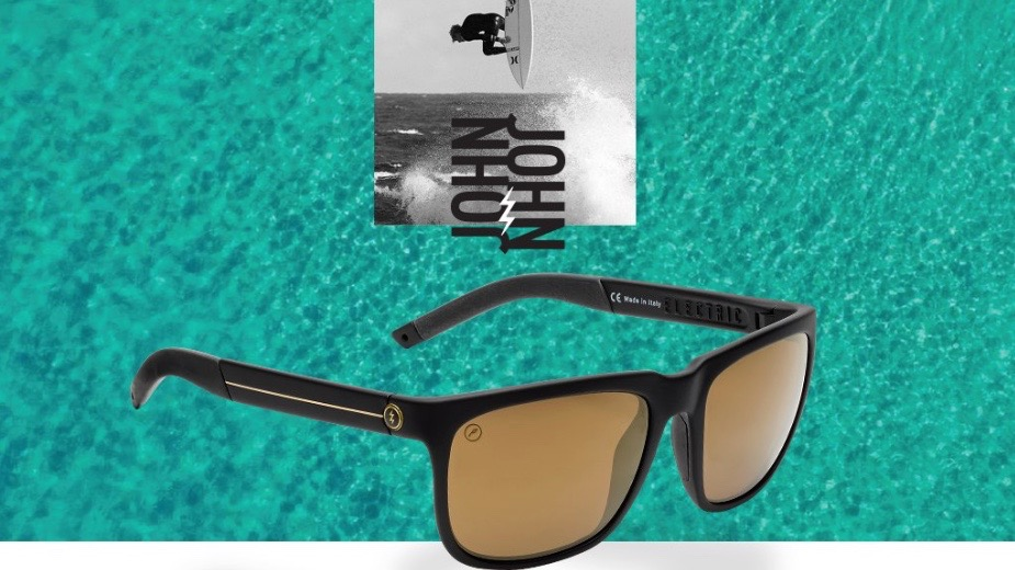 Electric Releases Collaboration WithJohn John Florence