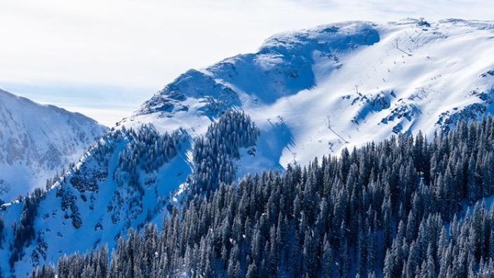 Ikon Pass Adds Taos Ski Valley As Latest Partner