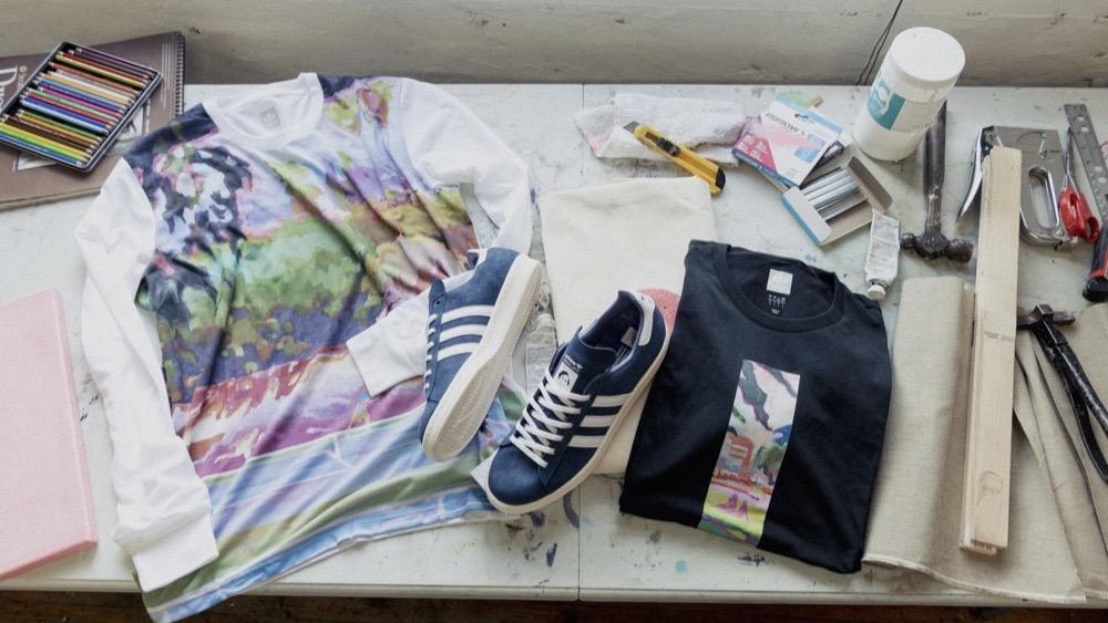 Adidas Skateboarding Celebrates Skateboard Heritage