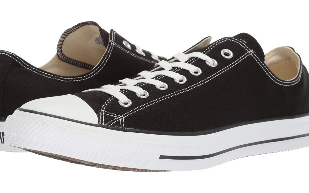 Converse Reports Mixed Annual Results