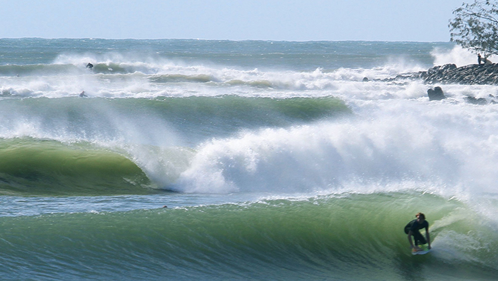 Save the Waves: Looking for the 11th World Surfing Reserve