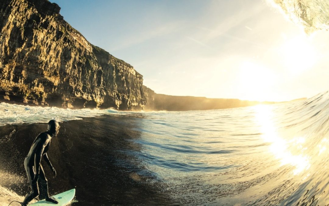 Patagonia's Wetsuits Are Now Fair Trade Certified