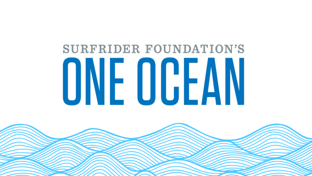 Surfrider Foundation's One Ocean Event is Thursday, Sept. 13