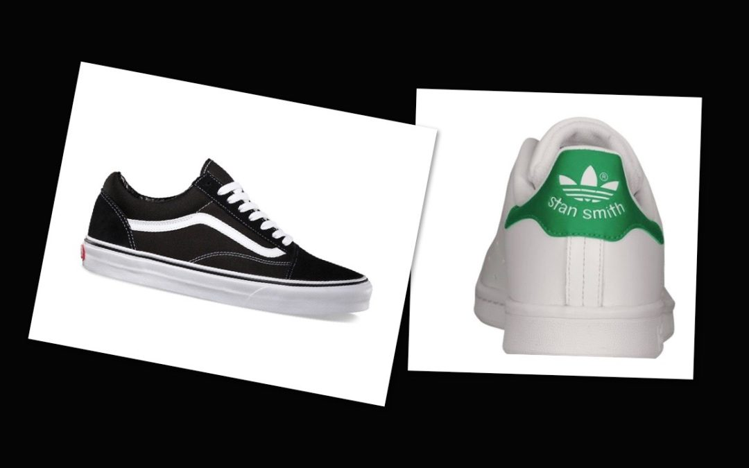 Is Vans' Big Spike Just a Fashion Trend?