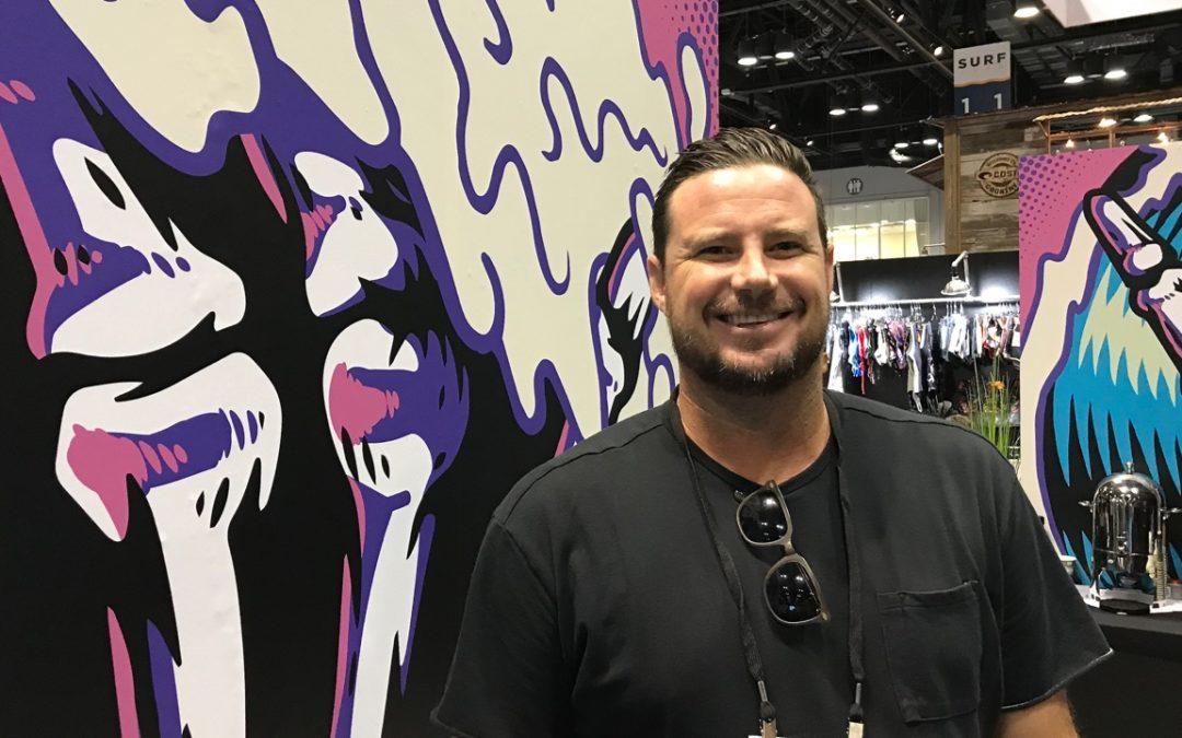 Ryan Mangan on Hurley Plans and Hits – SES PodFAST