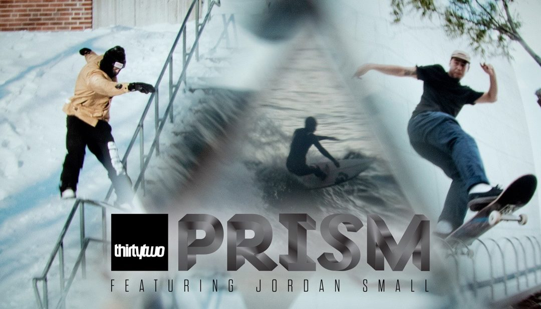 """ThirtyTwo Presents """"Prism"""" Teaser"""