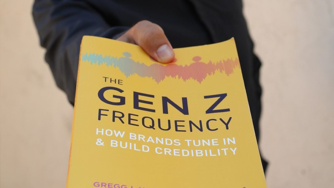 Event on Reaching Gen Z Coming Up