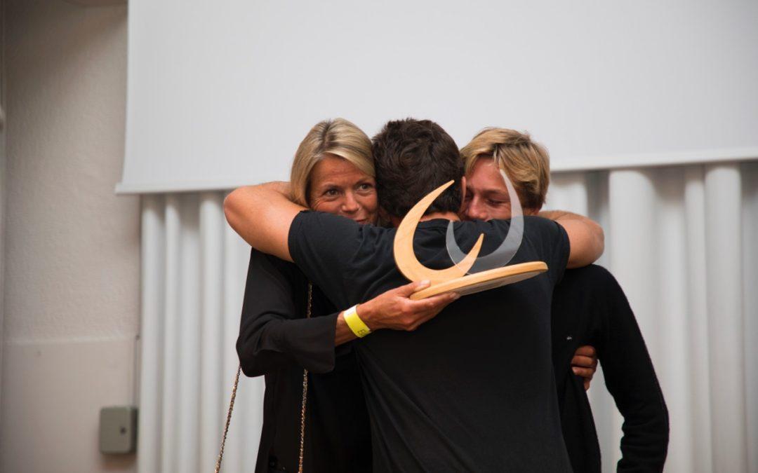Photos from the EUROSIMA Waterman's Ball