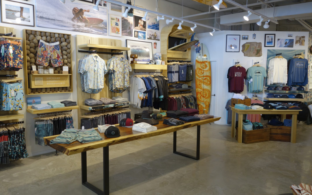 Stokehouse Opens Store in Heart of Waikiki