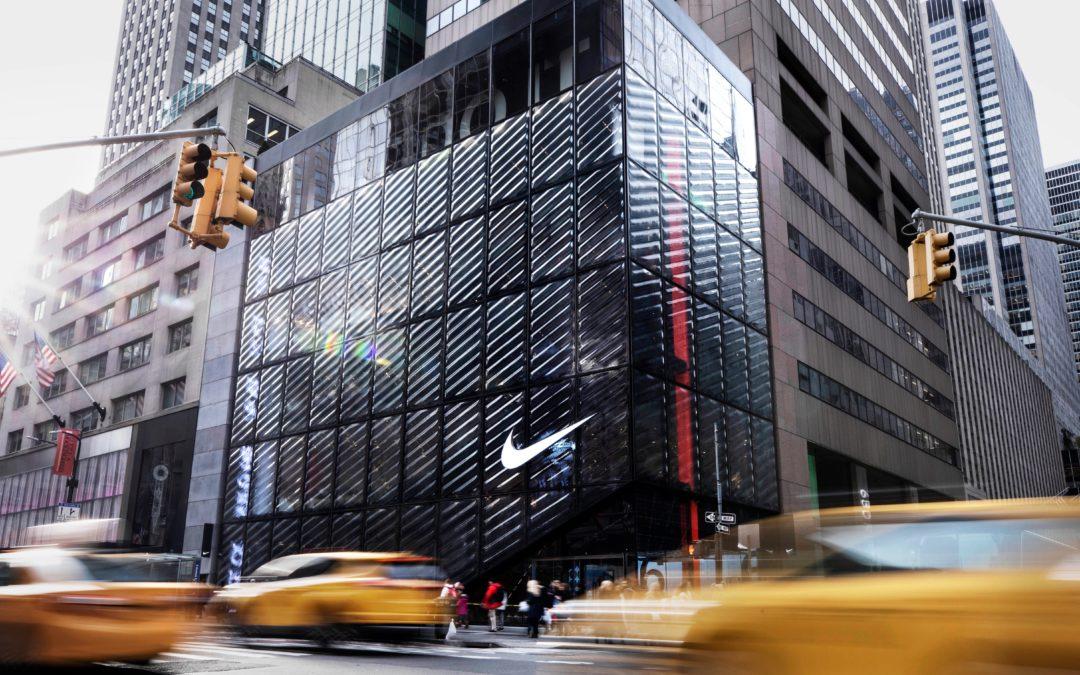 Nike Opens Nike NYC House of Innovation