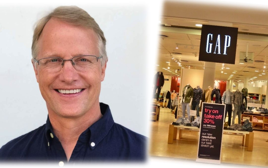 One Bright Spot in Otherwise Brutal Quarter at the Gap