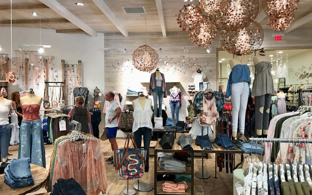 Free People Leads the Way for Urban