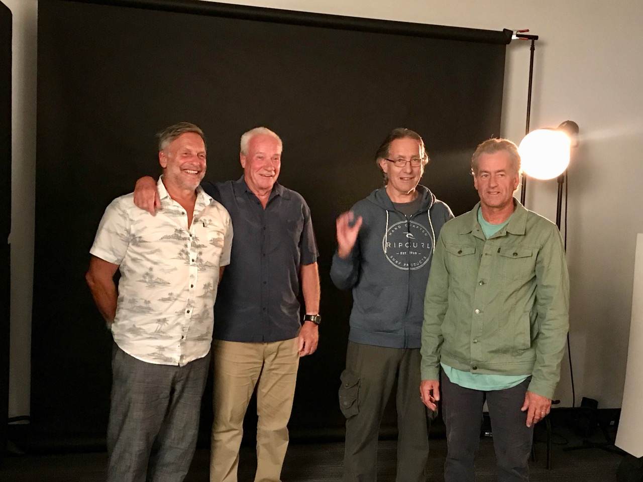 f1b94e62be0f Rip Curl Founders Remember the Early Years as 50th Anniversary Nears ...