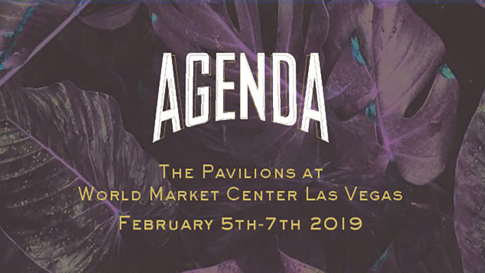 Can't Miss Brands at Agenda Las Vegas