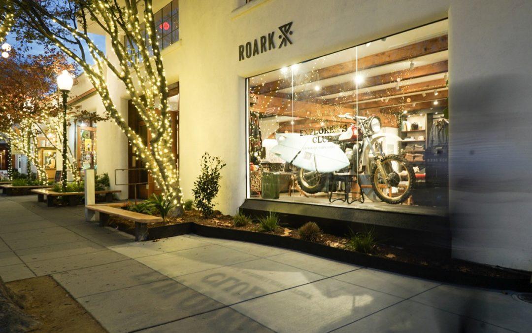 Roark CEO on New Berkeley Store