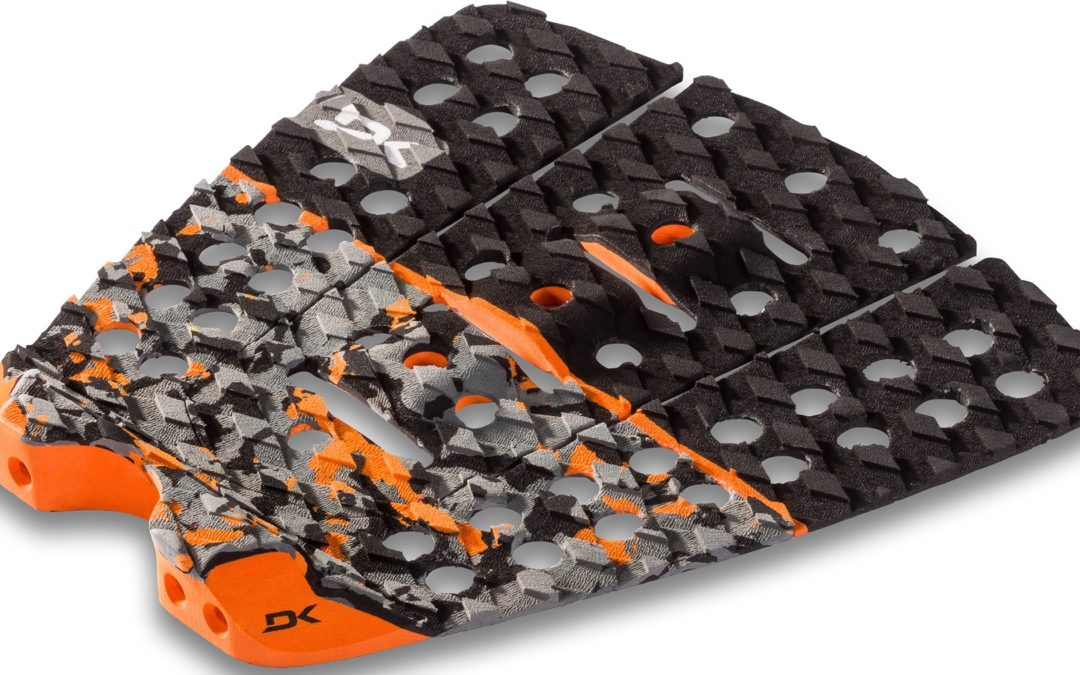 Dakine Launches Friendly Foam Surf Traction Pads